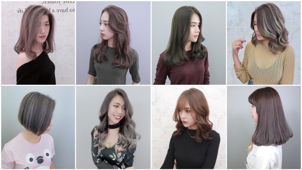 關於元氣 - 台中髮廊 燙髮 染髮 護髮 推薦 元氣美髮