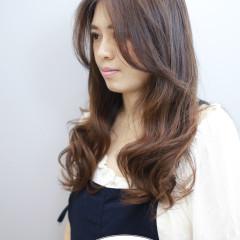 手繞大波浪燙髮+Niophlex結構還原護髮