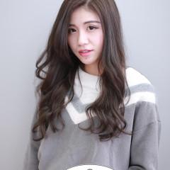 深木質灰色~台中燙髮 染髮推薦