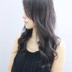 霧感灰棕色+資生堂水質感燙 台中燙髮