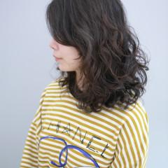 資生堂水質感 捲髮