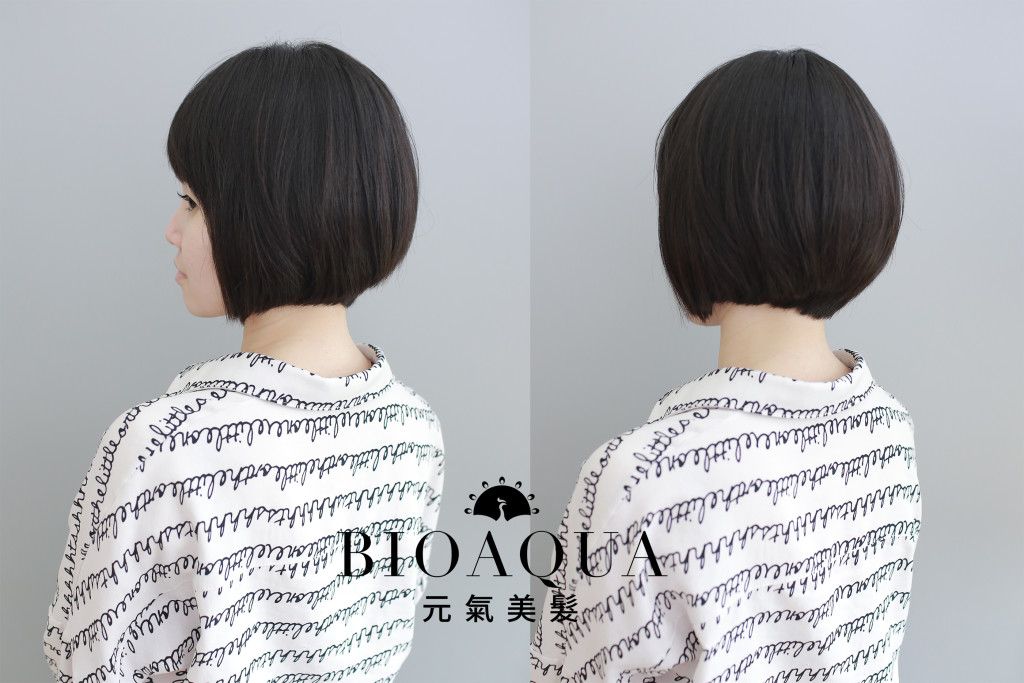 BOB頭 5種經典短髮&中短髮造型 推薦給妳! - 台中髮廊 元氣美髮