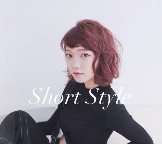 想剪短嗎?5種經典短髮&中短髮造型 推薦給妳!