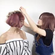 蜜蜂設計師推薦款髮型、髮色!限定優惠放送中~