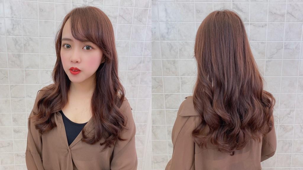燙髮必看!流行款時髦捲髮 - 台中髮廊 燙髮推薦 Bioaqua元氣美髮